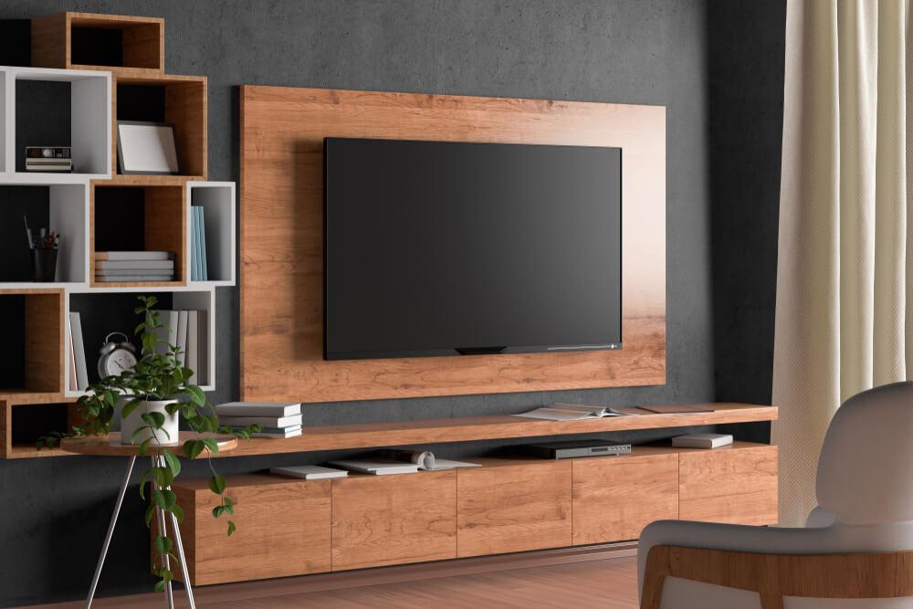 meubles tv et hifi tendance et a petits