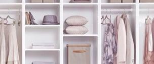 Toutes les armoires et dressing