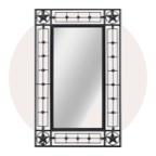 Miroirs couloir