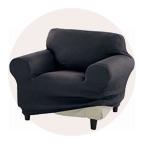 Housses de fauteuil